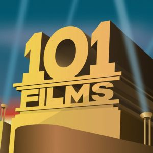 Logo of 101 films you should have seen