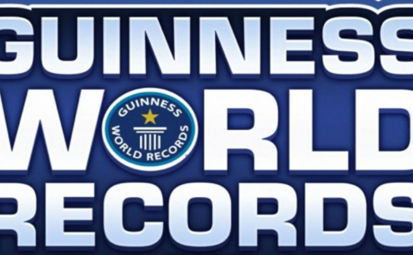 Guinness World Record for Longest Movie Marathon