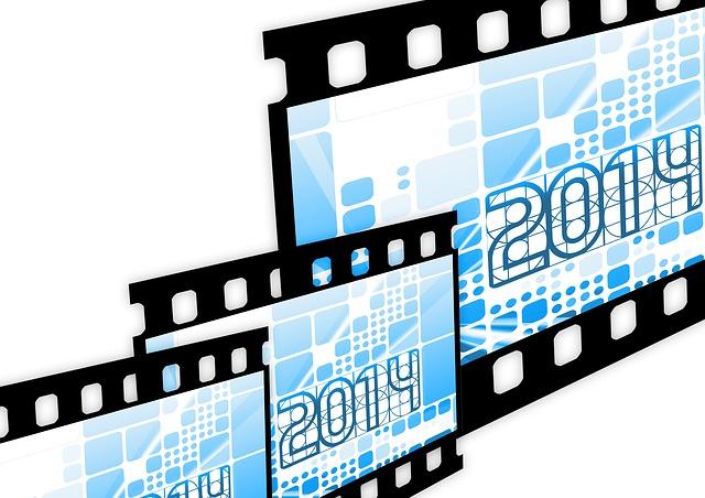 Movie Marathon 2014 Planning Kickoff!