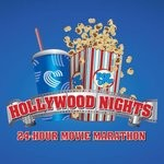 Hollywood Nights Logo
