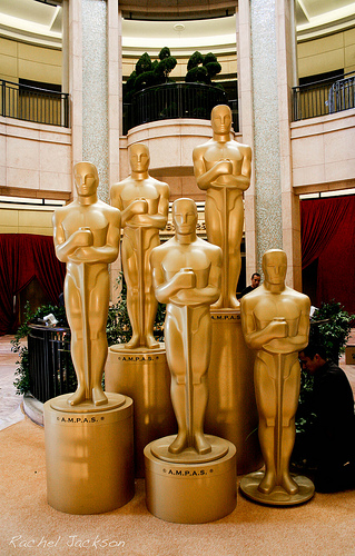 Academy Award Oscars