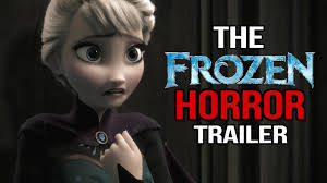 If Frozen Were A Horror Film