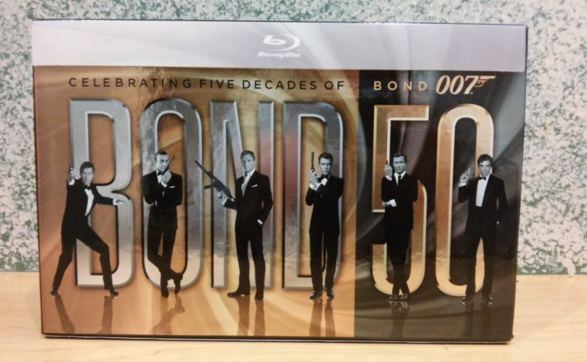 Bond 50 Box