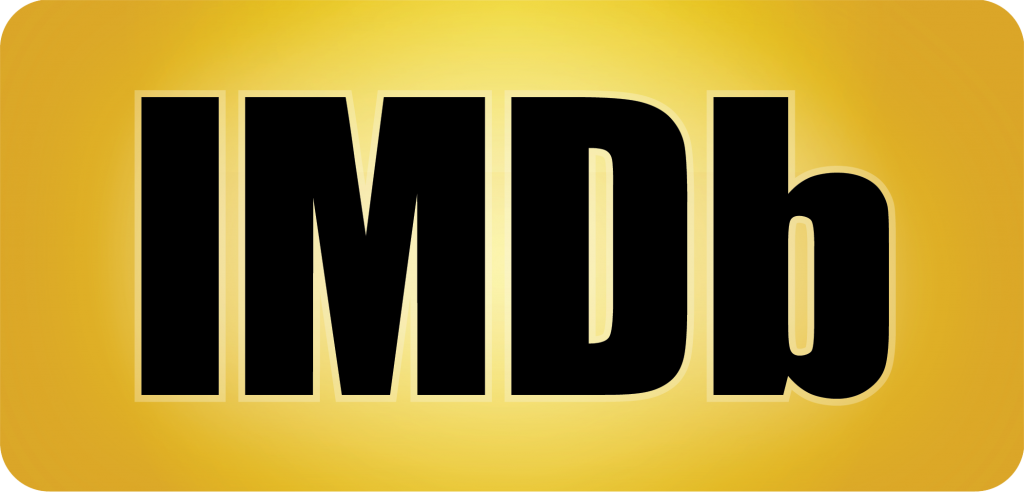 Internet Movie Database Logo