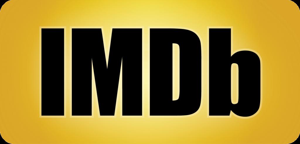 Internet Movie Database Logo