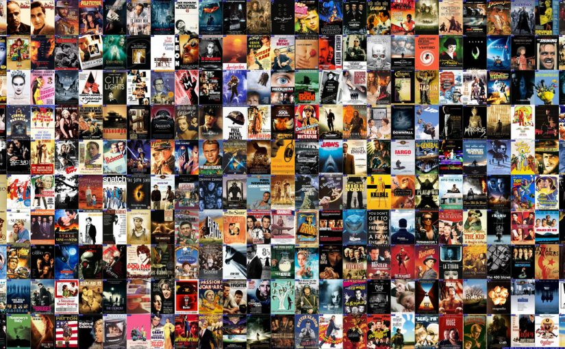 Welcome to the 24-Hour Movie Marathon Weblog!
