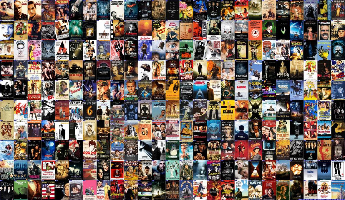 IMDb Top 250 Movies