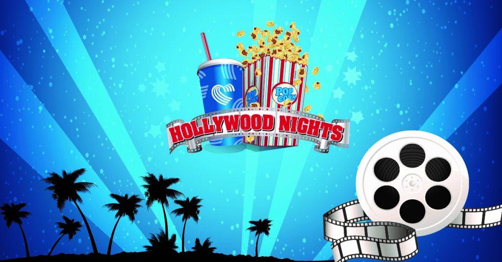 Hollywood Nights 2015