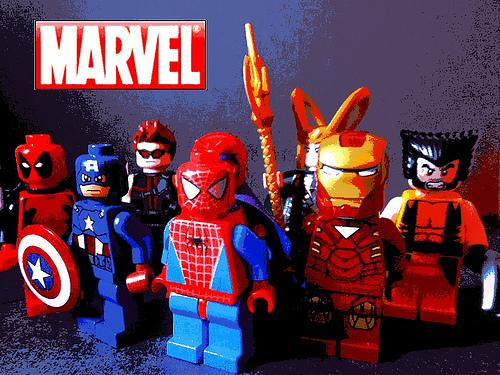 Marvel Movie Marathon – Phase 2