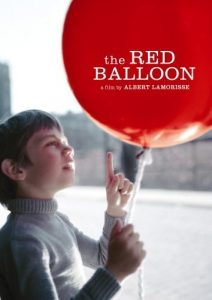 The Red Balloon Story