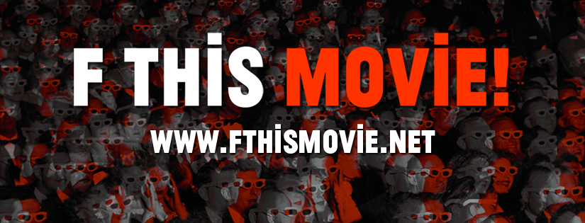 F This Movie Podcast and Blog banner