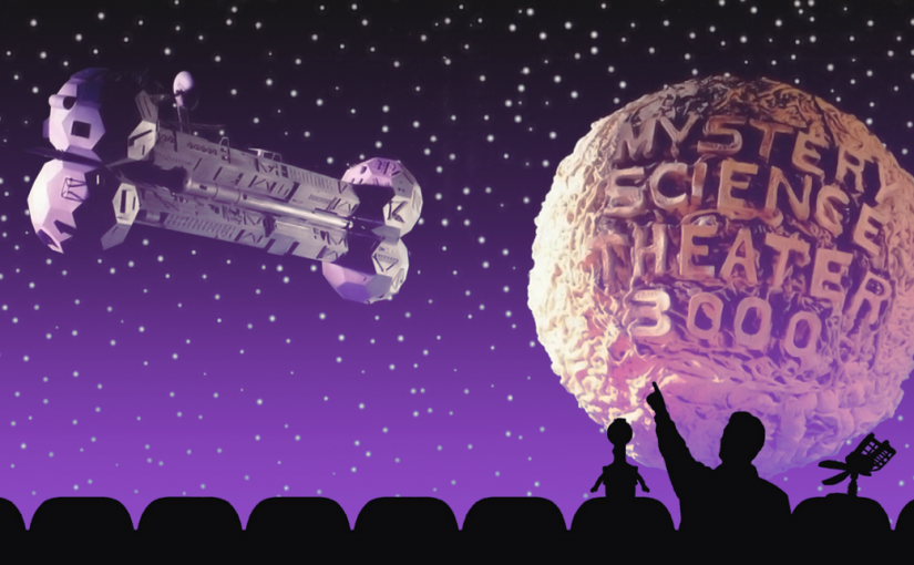 Six-Day MST3K Movie Marathon Starts Monday!