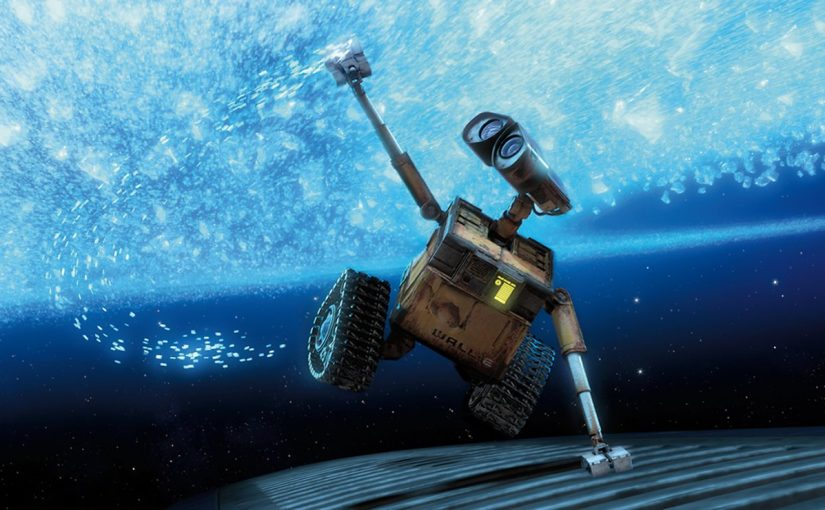 Pixar Movie Marathon
