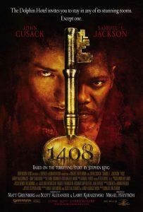 1408 Movie Poster