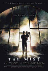 The Mist Movie Poster