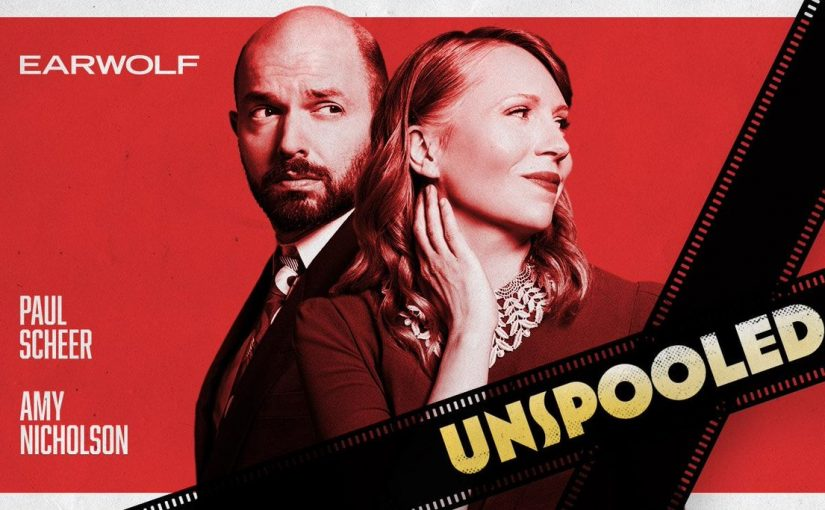 Great New Movie Podcast: Unspooled