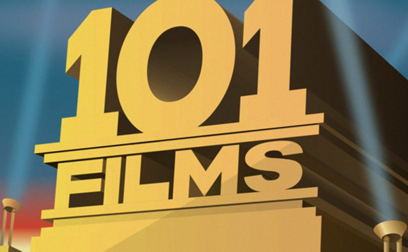 Movie Podcast: 101 Films You Should Have Seen