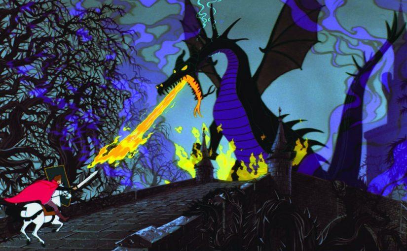 Disney Animation Movie Marathon – Pre-Renaissance Era