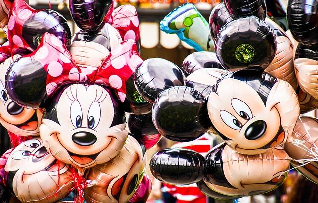 Disney Disney Disney