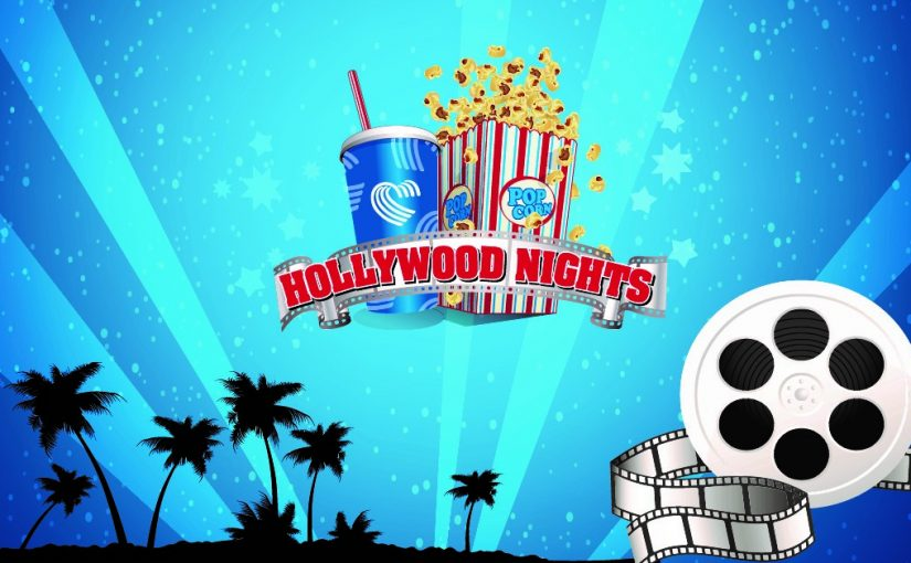 Hollywood Nights 24-Hour Movie Marathon