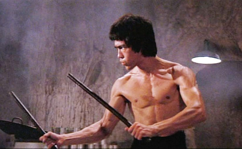 Martial Arts Movie Marathon