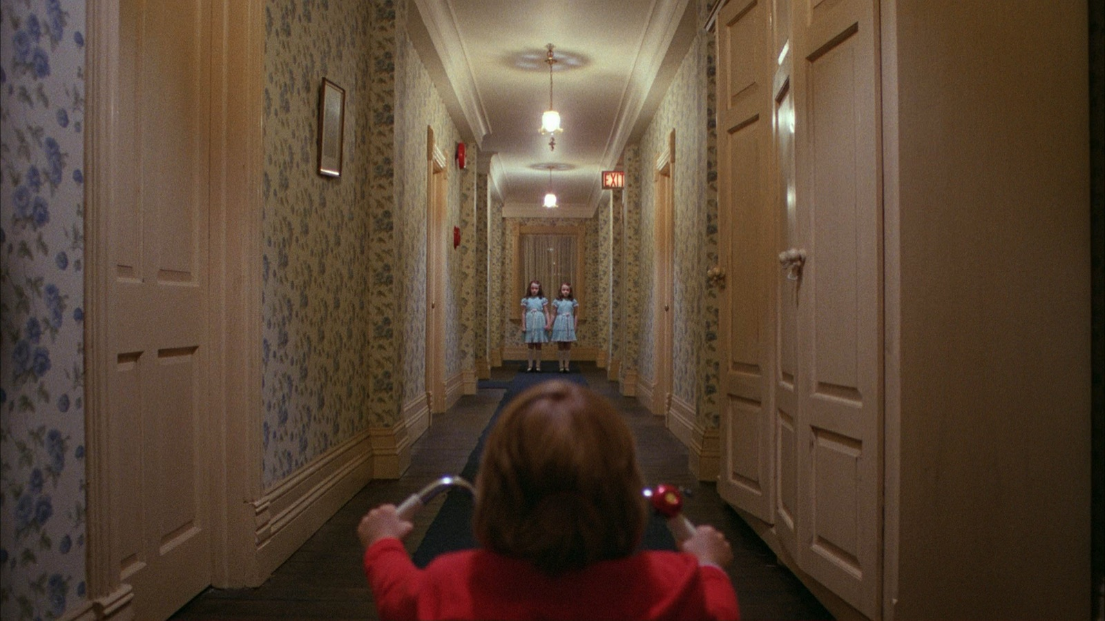 The Shining Still Shot